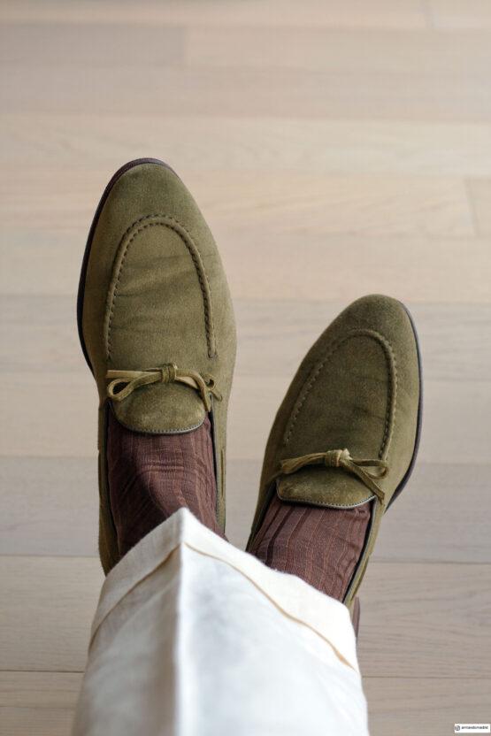 brown socks cotton socks brown gift socks luxury socks