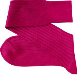 Viccel Ashling pink Blue Over the calf socks Over the knee cotton socks buy socks