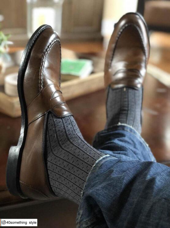 Gentelman socks viccel socks black socks gray socks striped socks cotton socks buy socks