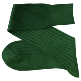 Viccel forest Green Blue Over the calf socks Over the knee cotton lisle socks where to buy dress socks, direct sale from the socks producer at reasonable prices happy people, happy socks, chaussette fil d'ecosse Homme