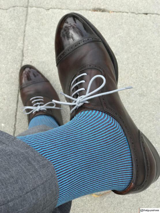 Gentelman socks viccel socks black socks gray socks striped socks cotton socks buy socks wedding socks shadow socks buy blue socks luxury socks italian socks