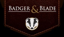 Badger&Blade Viccel Socks