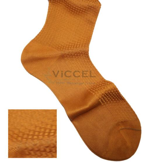 Viccel Socks Golden Brick Socks