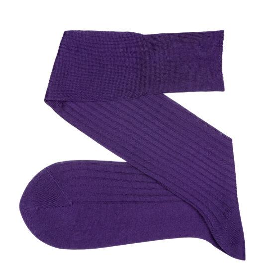 viccel socks purple