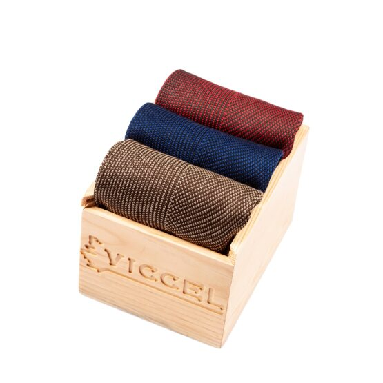 Viccel Shadow socks series birdseye