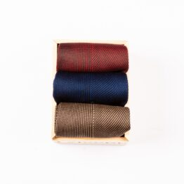 Birdseye viccel socks gift socks luxury gift