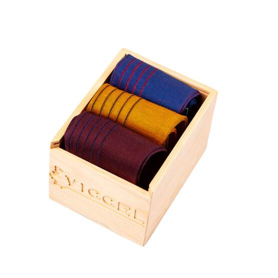 Viccel Shadow socks series