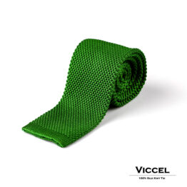 Viccel Knit Silk Tie luxury gift