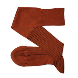 Viccel Taba Brown Shadow cotton socks luxury socks high quality socks