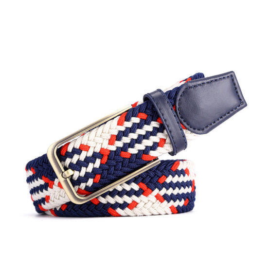 Viccel Elastic Belt luxury belts