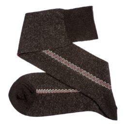 Viccel Socks Easycare Black Merino Wool socks