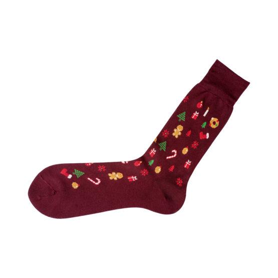 Viccel Christmas socks