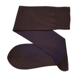 Viccel Socks brown cotton socks