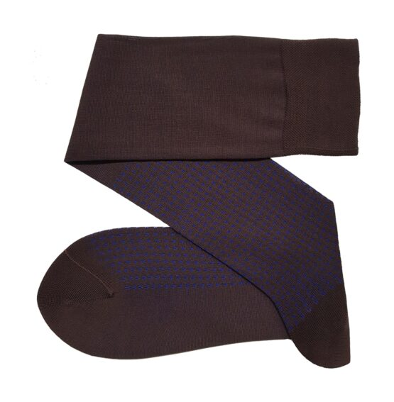 Viccel Socks brown cotton socks