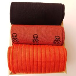 viccel orange black series