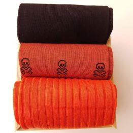 viccel orange black series