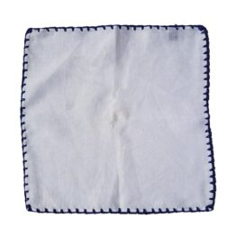 viccel linen pocket square