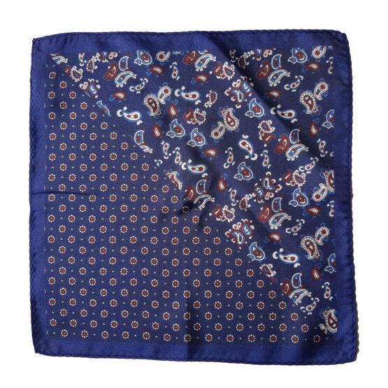 Viccel Poket Square silk