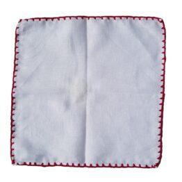 vicce pocket linen squares
