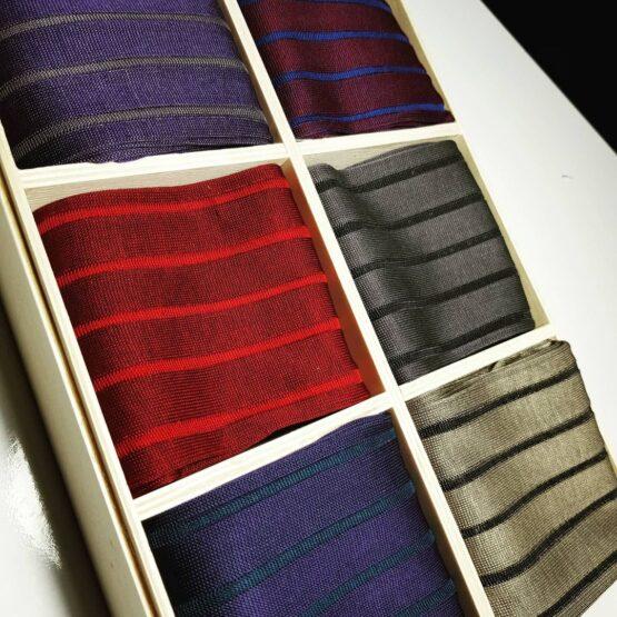 Viccel Shadow cotton socks